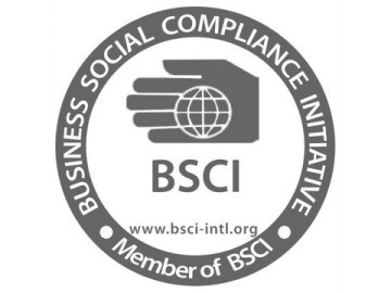 BSCI Approved!