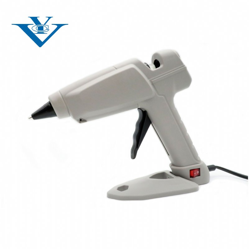 Regular Glue Gun with Indicator Switch