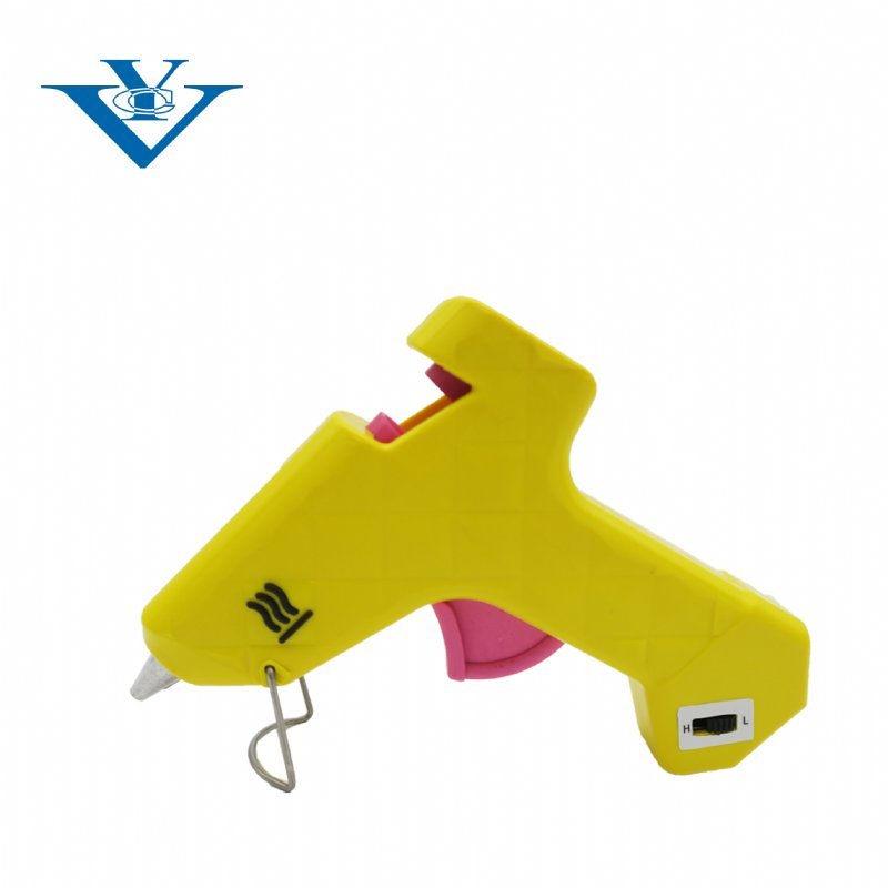Dual Temp. Temperature Sensored Glue Gun