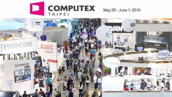 2019 Computex Taipei
