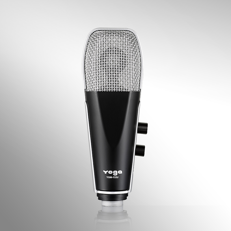 Desktop USB Stream Mics (Cardioid)