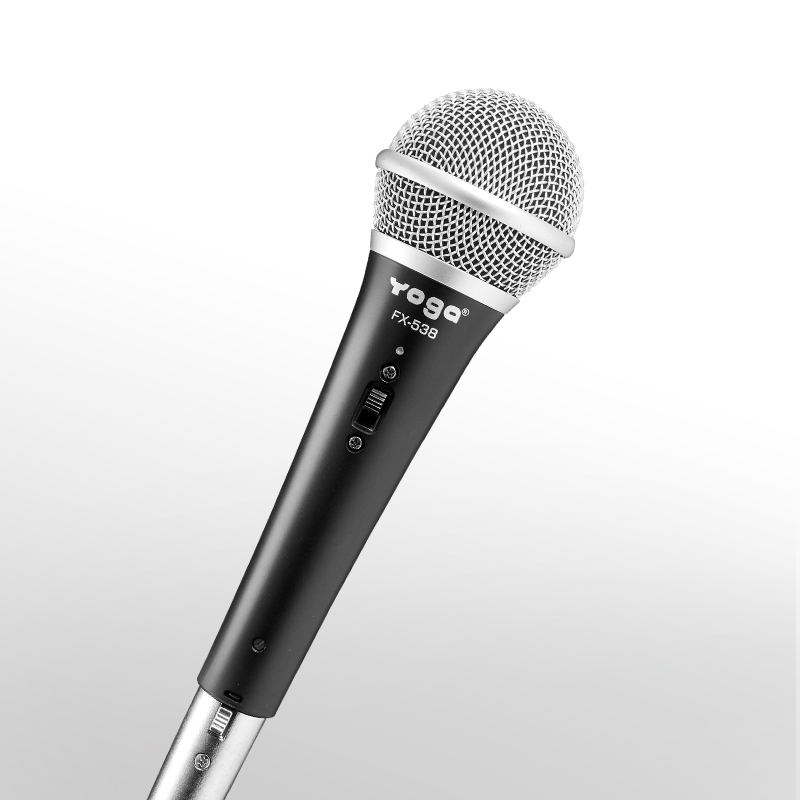 Handheld Microphone for singing
