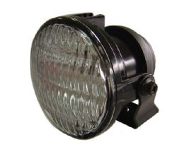Ø88mm Round Work Lamp