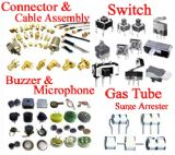 Connector  Switch/ Buzzer/ Microphone/Gas Tube Arrester