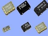 Sekio Epson Crystal Oscillator (kHz)