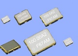 Sekio Epson Crystal Programmable Oscillator