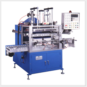 Fully Automatic Heat Sealing Machine For Automotive Battery