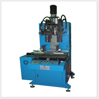 Semi-Auto Hole Punching Machine For Automotive and Motorcycle Battery