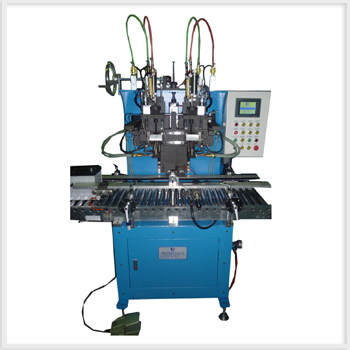Terminal Burning Machine For Automotive Battery