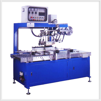 Aluminum Foil Sealing Machine For Automotive Battery