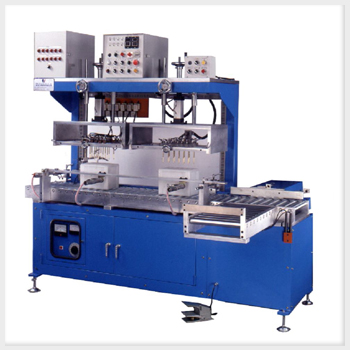 Polarity Checking & Short Circuit Testing Machine For Automotive Battery