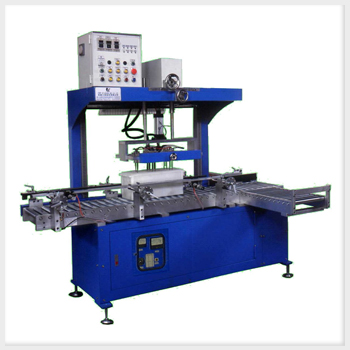 Short Circuit Testing Machine For Automotive Battery