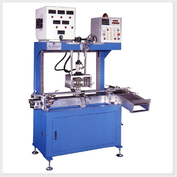 Welding Condition Checking Machine For Motorcycle Battery