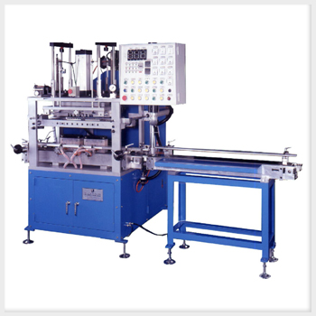 Automatic Heat Sealing Machine For Motorcycle Battery