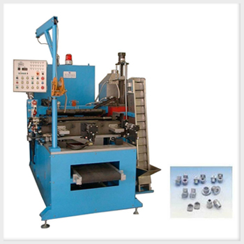 Automatic Lead Parts Casting Machine