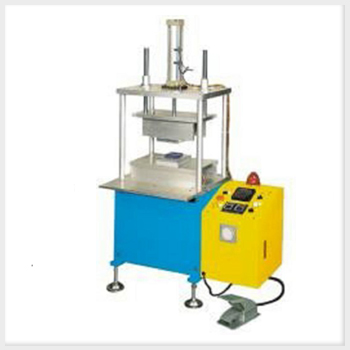 Semi-Auto Leak Testing Machine For Chamber of Battery Cover