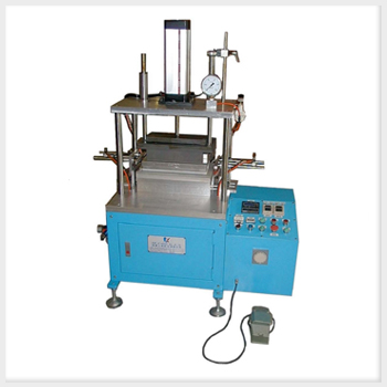 Semi-Auto Leak Testing Machine For Chamber of Battery Cover(Automotive Battery)