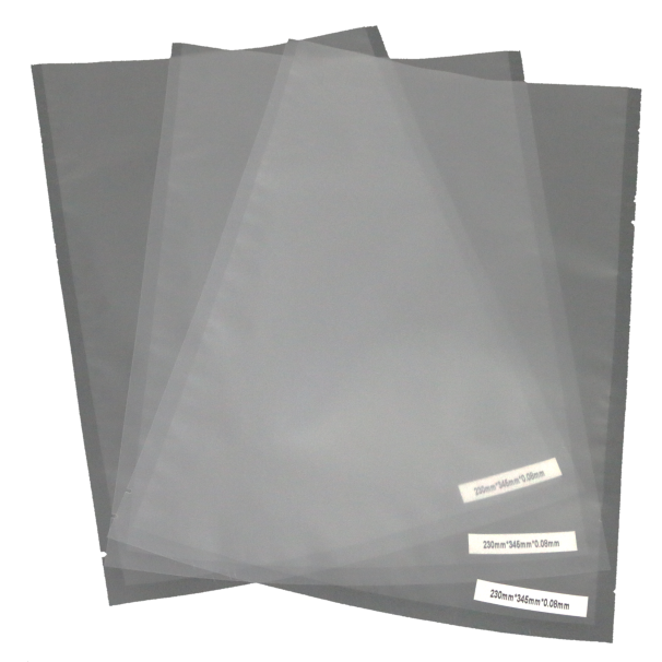 Double-sided Permanently Anti-static Film and Bags