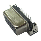 Electronic Components, Laptop Connector, D-SUB connector