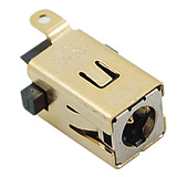 Electronic Components, Laptop Connector, DC Jack Connector