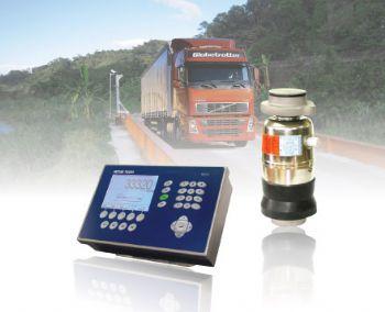 Digital type Truck scale