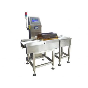Automatic Check Weigher