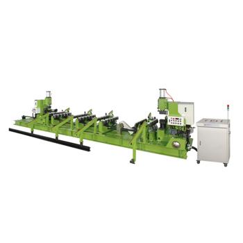 Auto Pipe Chamfering Machine / Auto Pipe Facing Machine