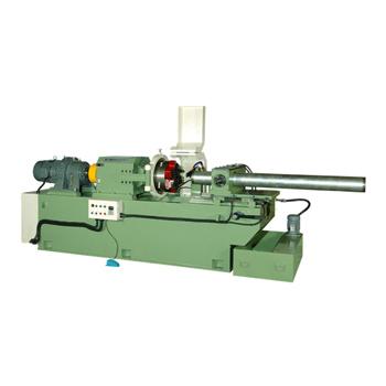 Semi Auto Pipe Threading Machine