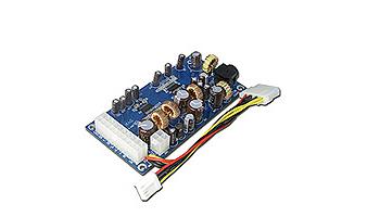 DC/DC ATX ( 120W, ATX Outputs )
