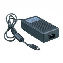 Medical AC/DC Power Adapter (40/60/65Watts Series DOE Level VI and EU ErP Tier 2 Efficiency)