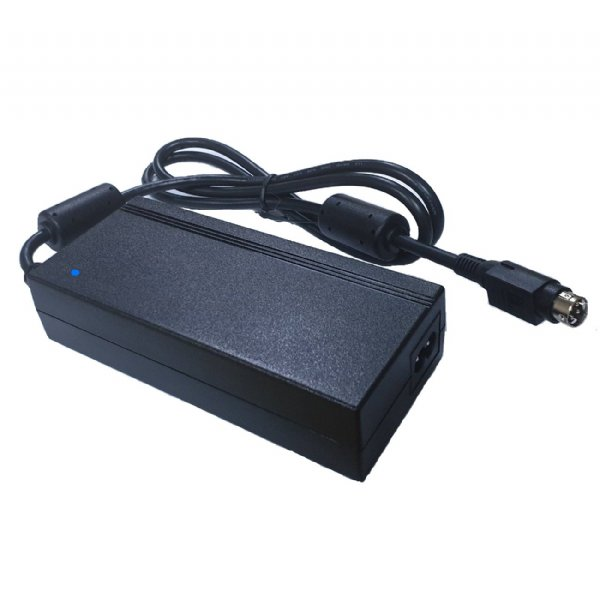 ITE/Medical AC/DC Power Adaptor AD-A11 Series 110 Watts US DOE & EU ErP Efficiency Compliant