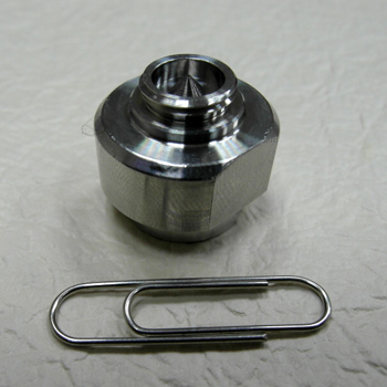 Special Liquid Crystal Dispensing Nozzle