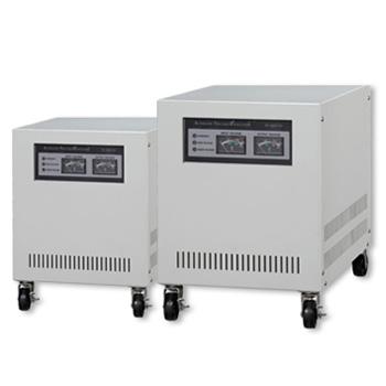 Single Phase Microcomputer Regulator (Air Cooled)