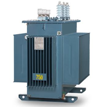 Oil-immersed Self-cooling High Voltage Transformer (Standard)