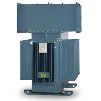 Oil-immersed, Self-cooling High Voltage Transformer (Conductor Port)
