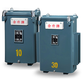 Low Voltage Transformer (Oil Immersed)