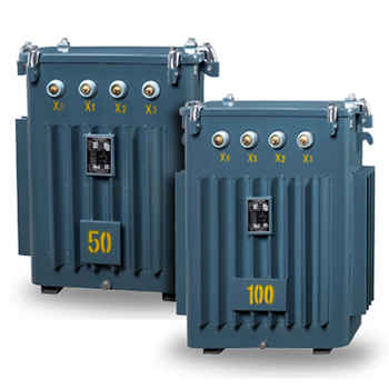 Oil-immersed Low Voltage Distribution Transformer