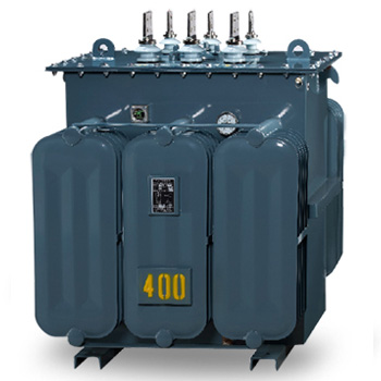 Oil-immersed Low Voltage Transformer