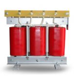 Low Voltage Cast Resin Transformer (IP00)