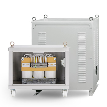 H-grade Low Voltage Transformer (IP20)