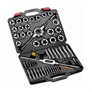 Tap & Die Set (Cutting Tools)