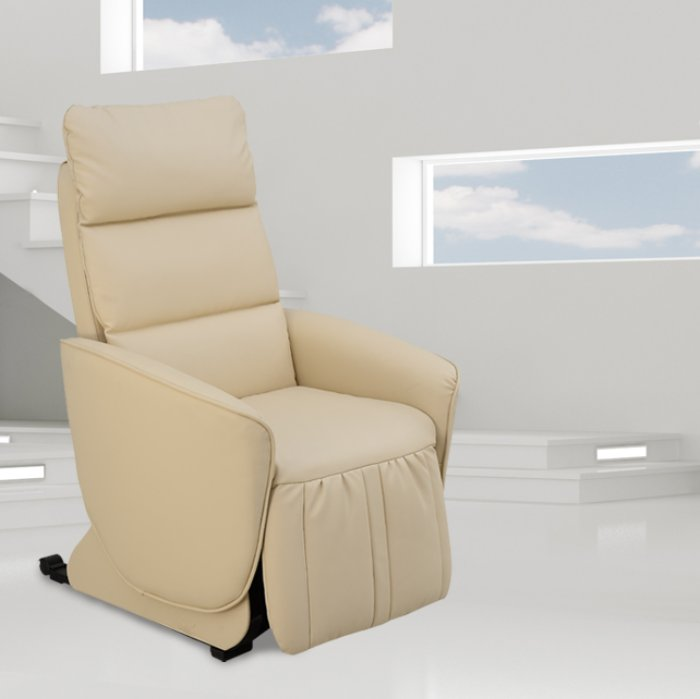 Lift massage chair