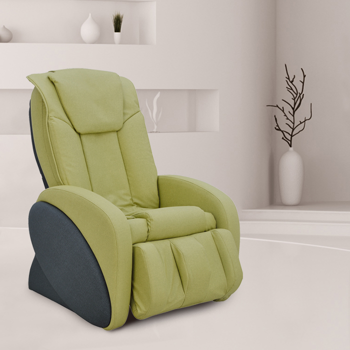 Compact Power Massage Chair