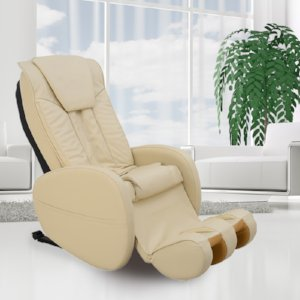 Massage Armchair & Massage Recline