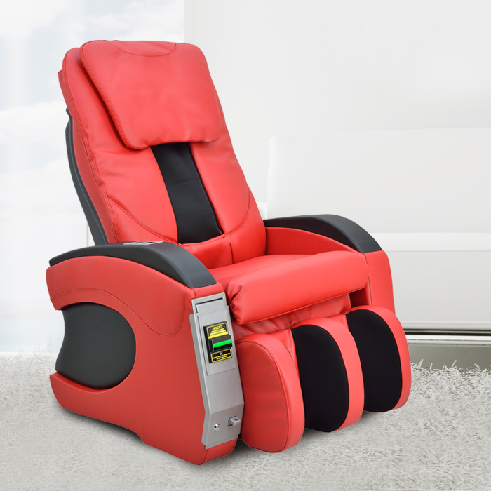 Low Voltage Commercial Massage Chair