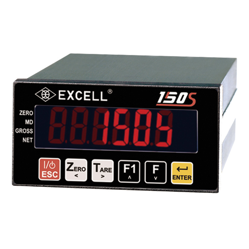 DC Power Weighing Indicator (Built-in MODBUS)