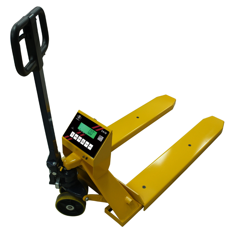Pallet Truck Scale (new product)