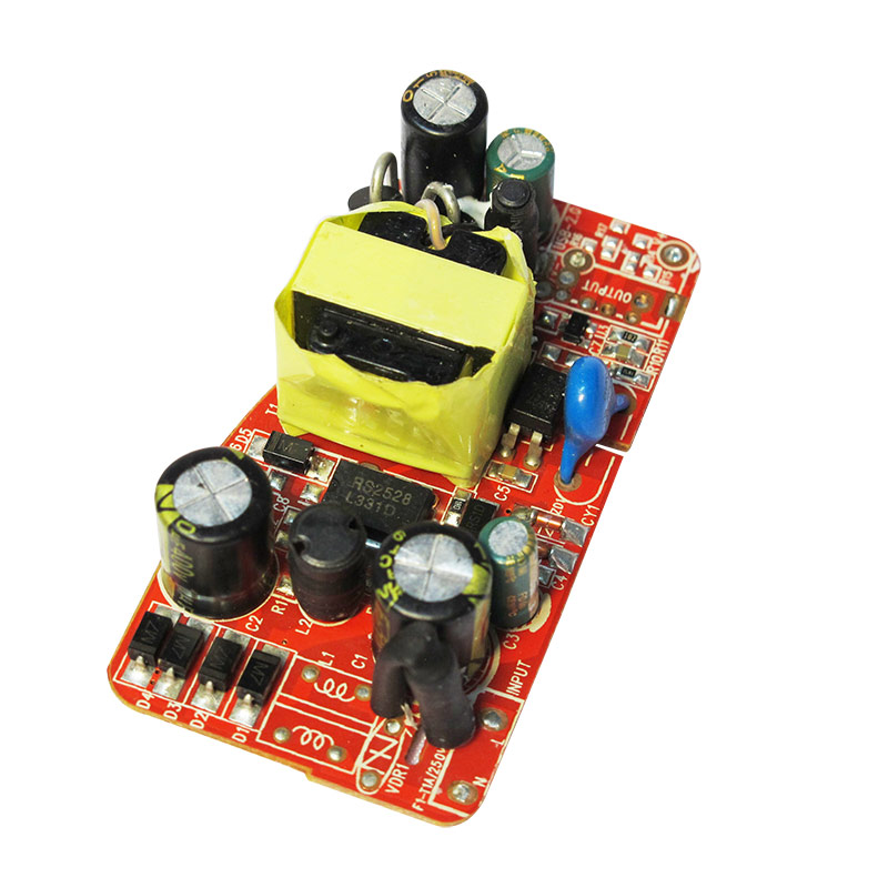 Open Frame Power Supply 12W