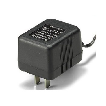 Mainland China Power Supply Adapters