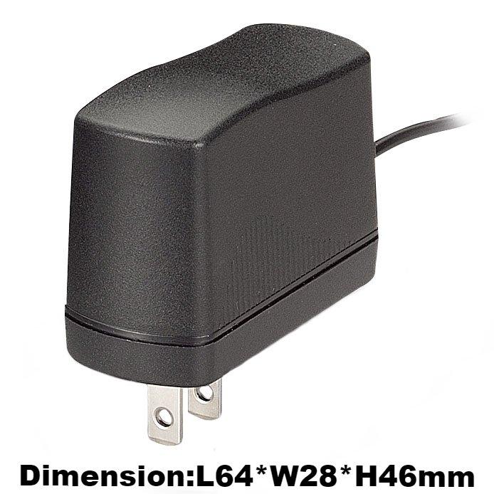 Medical Power Adapter 3W UL/BSMI
